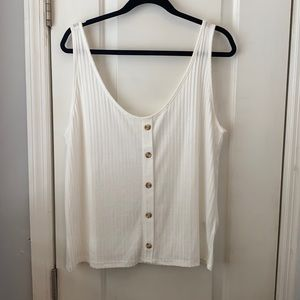 H&M Ribbed Camisole